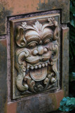 Laughing Demon by Pistos, photography->sculpture gallery