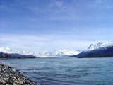 Knik Glacier Water by ecco, Photography->Landscape gallery