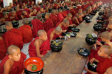Feeding the Monks by jeenie11, photography->food/drink gallery