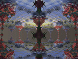 Inside Fairyland Park by Joanie, abstract->fractal gallery