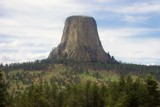 Devils Tower 2 by kidder, Photography->Landscape gallery