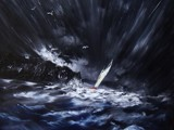 RIDING THE TEMPEST by nuke88, illustrations->traditional gallery