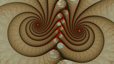 Spiral Affair by Joanie, abstract->fractal gallery