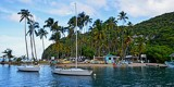 """Welcome to Soufriere, St. Lucia"" by icedancer, photography->boats gallery"