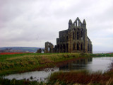 Whitby Abbey by stress_it, Photography->Places of worship gallery