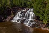Gooseberry Falls - Upper Falls by Mitsubishiman, photography->waterfalls gallery