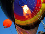 Flame on by Surfcat, Photography->Balloons gallery