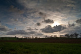 Ploughed Sunset by slybri, Photography->Landscape gallery