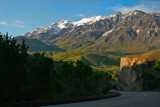 Mount Timpanogos by nmsmith, Photography->Mountains gallery