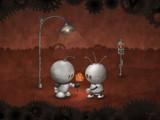 Robots in love by vladstudio, illustrations->digital gallery