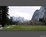 Yosemite Valley by bunyip, photography->mountains gallery