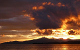 Late Sunset over English Bay by reddawg151, Photography->Sunset/Rise gallery