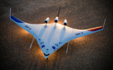 X-48B: 2 by philcUK, Photography->Aircraft gallery