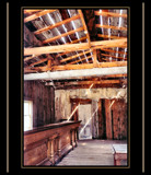 Skinners Saloon at Bannack,, Mt by verenabloo, Photography->Architecture gallery