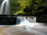 Watkins Glen 3 by Jeffo, photography->waterfalls gallery
