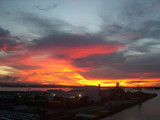 Aruba Sunset by tadurham, Photography->Sunset/Rise gallery