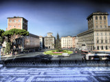 Piazza Venezia by Ed1958, Photography->Architecture gallery