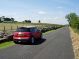 Hadrians Wall by freonwarrior, Photography->Cars gallery