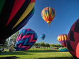 Taking Off by Surfcat, Photography->Balloons gallery