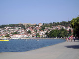 Morning in Ohrid by koca, photography->shorelines gallery