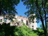 castle Rudno by kiciaczek, photography->castles/ruins gallery