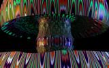 Retro Mushroom by Joanie, abstract->fractal gallery