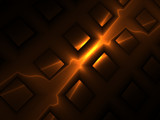 CopperWaffle by onespock, abstract->fractal gallery
