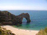 Durdle Door by Homtail, Photography->Shorelines gallery