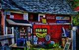 Birthday Barn by phasmid, Photography->Manipulation gallery