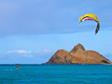 'Lanikai-ting' (redux) by rawtsn, Photography->Action or Motion gallery