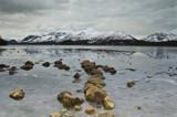 Image: Frozen Derwentwater