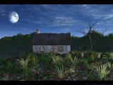 Little House by the Woods by Mindstormer, Computer->Landscape gallery