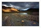 Storm over Jokulgil by jma55, Photography->Landscape gallery