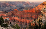 Grand Canyon - Sunset at Mather Point by Paul_Gerritsen, photography->landscape gallery