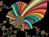 Happiness Fan by anawhisp, Abstract->Fractal gallery