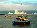 Safe Moorings by LynEve, Photography->Boats gallery