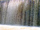 Glass Waterfall by Asrai, Photography->Waterfalls gallery
