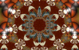 Flower Power by Flmngseabass, abstract gallery
