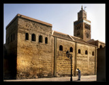 around the  Koutoubia Mosque by JQ, Photography->City gallery