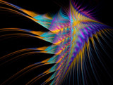 Shine On by jswgpb, Abstract->Fractal gallery