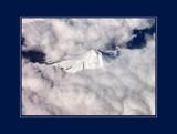 Peak Peek by LynEve, Photography->Mountains gallery