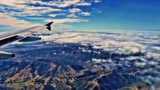 Flying Into Wellington by LynEve, photography->transportation gallery