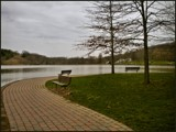 Three Benches for OB by amishy, photography->water gallery