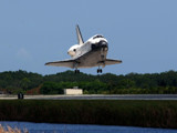 STS-118: Return. by philcUK, space gallery