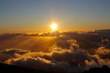 Haleakala sunset by rforres, Photography->Sunset/Rise gallery