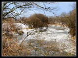 Portage Winter by Jimbobedsel, Photography->Landscape gallery