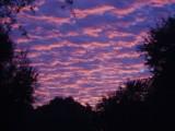 Sky Ripples by CanoeGuru, Photography->Sunset/Rise gallery