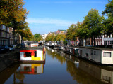 Houseboats.. by 89037, Photography->Boats gallery