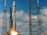 NASA's New Horizons Launch by Spaceflight2006, space gallery