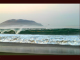 early morning surf by jeenie11, Photography->Shorelines gallery